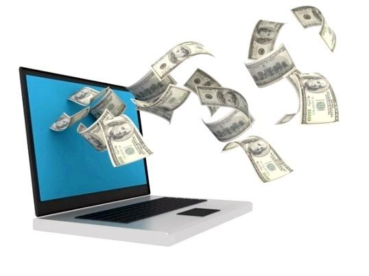 Реальні гроші за інтернет-опитування
