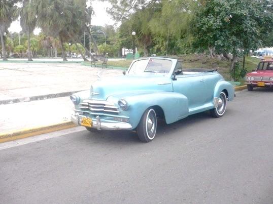 Самостійна поїздка на Кубу - це недорого