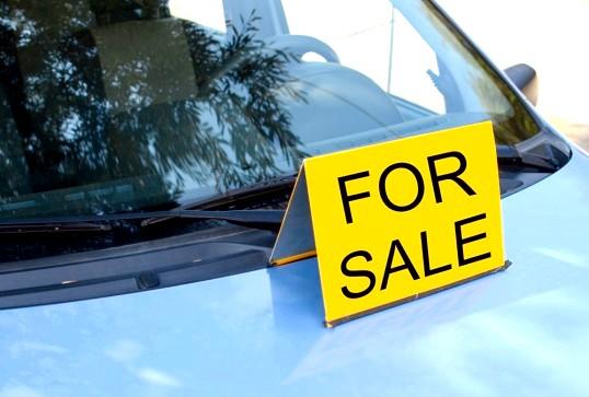 Схема шахрайства: як не залишитися без авто і без грошей?