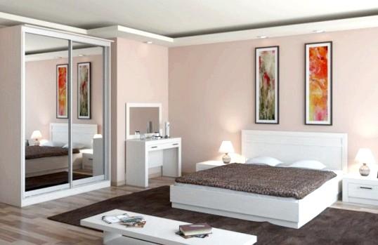 Шафа-купе для спальної кімнати: вибір і установка