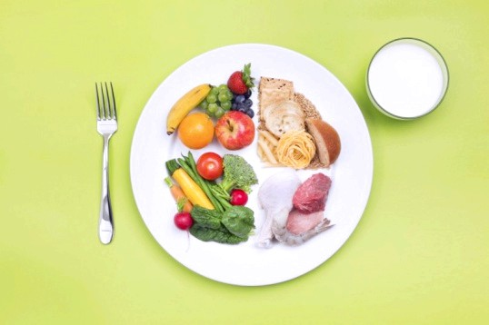 Скільки потрібно вживати білків, вуглеводів і жирів в день