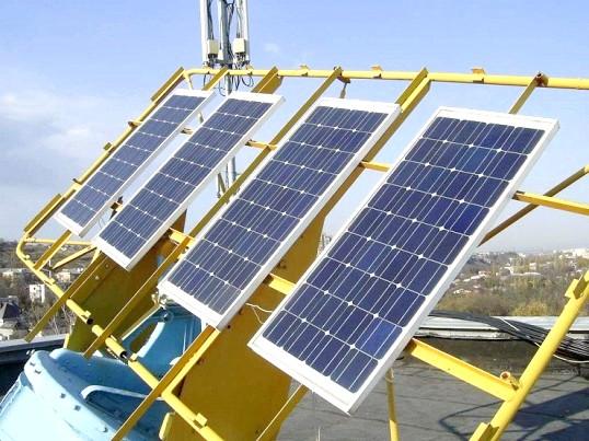 Сонячні батарея для дому - альтернативне джерело електрики