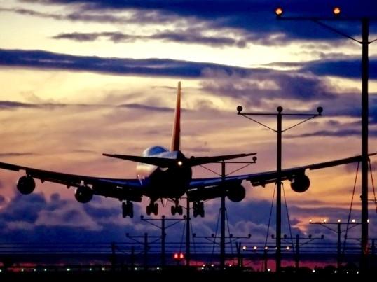 Чому літак - найбезпечніший вид транспорту