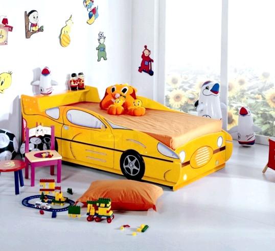 Поради щодо вибору ліжечка для дитини від 3 років
