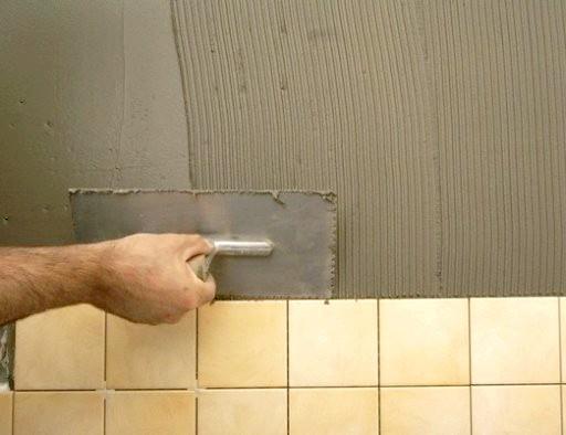 Поради щодо вибору плиткового клею