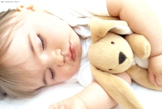 Способи швидко укласти дитину спати