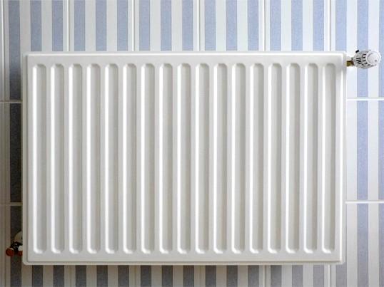Сталеві радіатори опалення