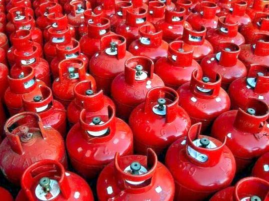 Зріджений або балонний газ: робимо вибір