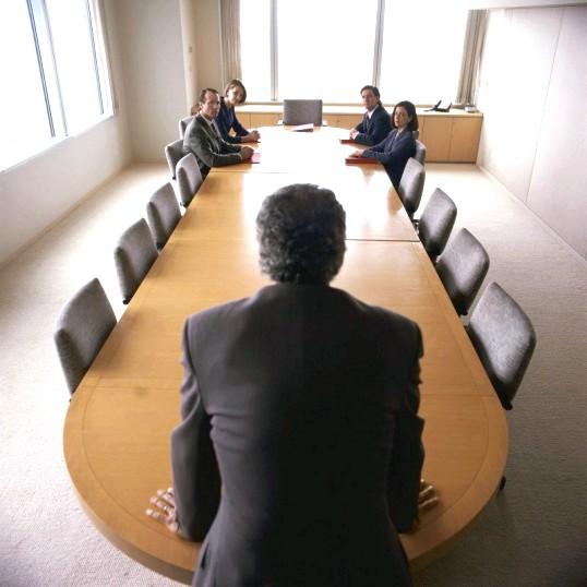 Територіальний директор: особливості професії