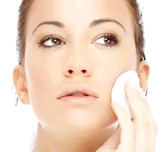 Тональний крем для чутливої   шкіри