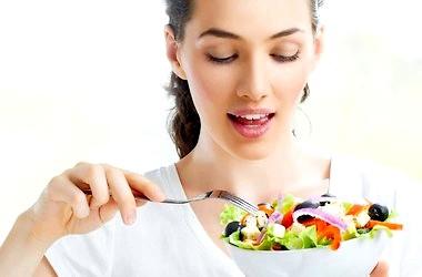 ТОП-10 продуктів для очищення організму