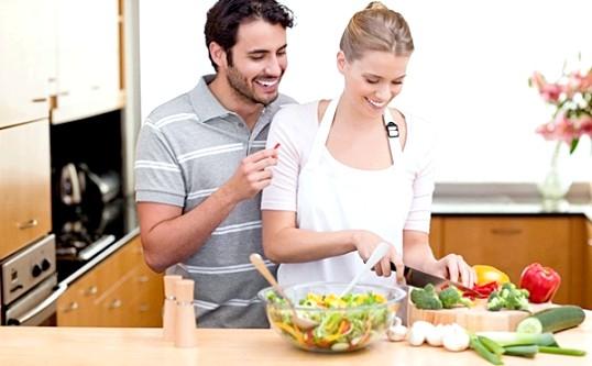 ТОП-10 простих порад для чистоти і порядку на кухні