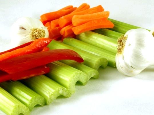 ТОР-10 продуктів для спалювання жиру