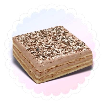 Торт «Олександра»