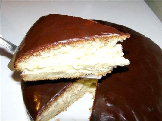 Торт «Чародійка»