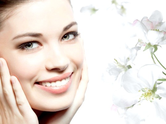 Догляд за шкірою обличчя навесні