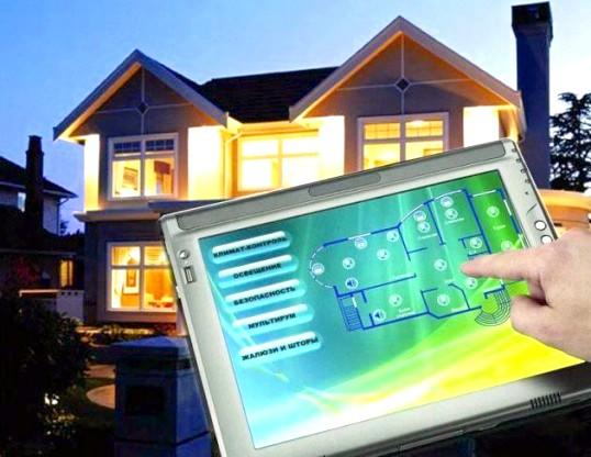 Розумний будинок своїми руками: підбір обладнання