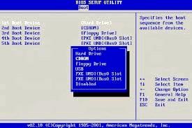 Установка Windows 7 з під Windows XP